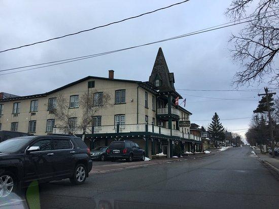 The Gananoque Inn and Spa: photo0.jpg