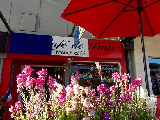 Le Cafe de Paris: Le Café de Paris