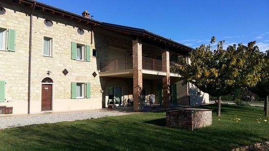 Vignale Monferrato, Italy: 20161127_110106_large.jpg