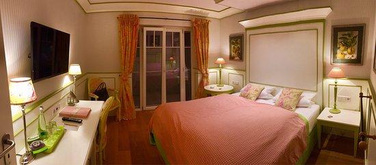 Gottenheim, Alemania: Hotel Zur Krone