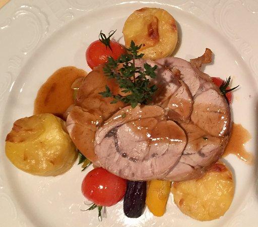 Gottenheim, Germany: Restaurant Zur Krone