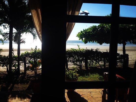 La Veranera - Playa El Coco: View from our room