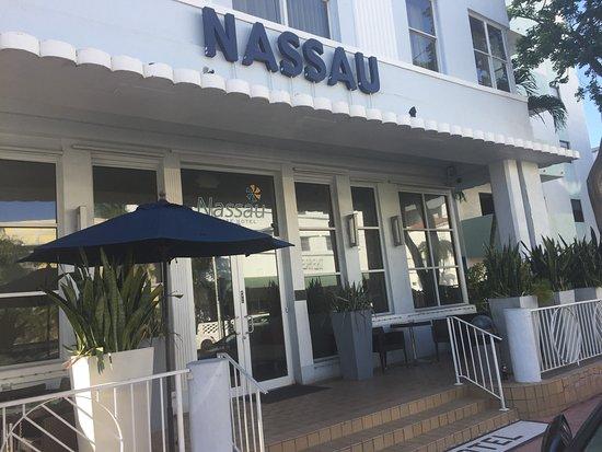 Nassau Suite Hotel Εικόνα