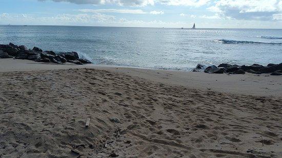 St. James, Barbados: snorkel access