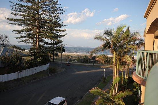 Bilinga, Australien: Nice View