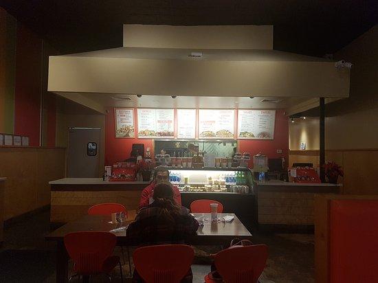 Zoes Kitchen Dallas 6800 Snider Plz Photos Restaurant