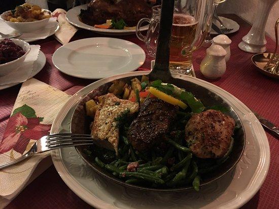 Restaurant Alter Schwede: photo2.jpg