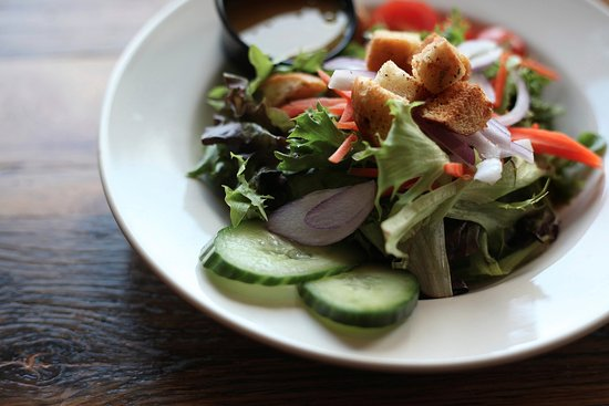 Malta, Нью-Йорк: Side Salad