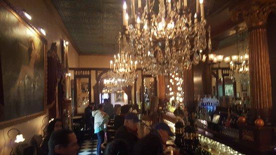 Mesilla, NM: Double Eagle Restaurant