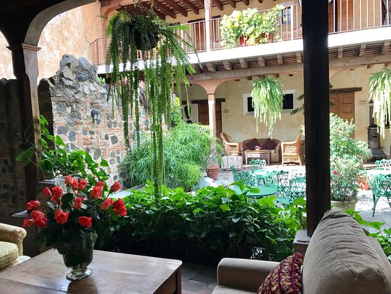 Hotel Meson de Maria: photo8.jpg