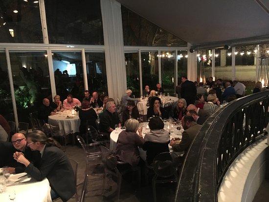 Przestronna Sala Picture Of Villa Foksal Warsaw Tripadvisor