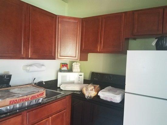 Chesapeake Beach Resort: 20161125_123857_large.jpg
