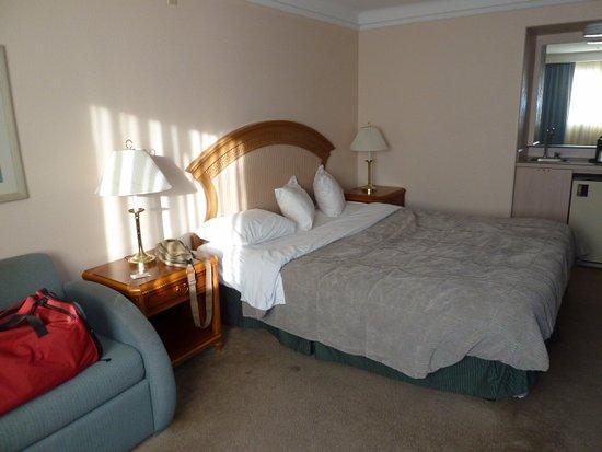 Фотография Fortune Hotel & Suites