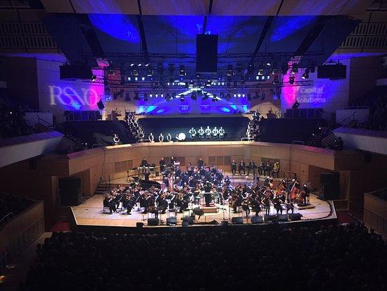 The Glasgow Royal Concert Hall: photo0.jpg