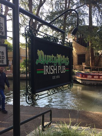 Durty Nelly S Irish Pub San Antonio All You Need To