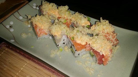 Cadoneghe, Italy: Sushi e bar asahi