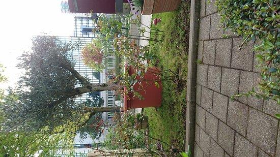 Oberursel (Taunus), Germany: Casa Primavera