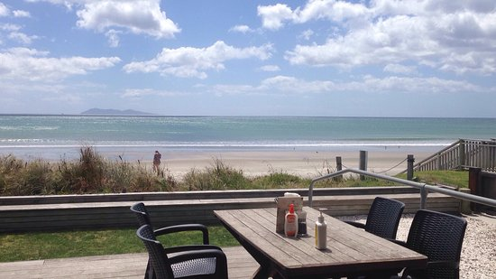 Waihi Beach, نيوزيلندا: photo0.jpg
