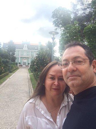 Pestana Palace Lisboa Hotel & National Monument: photo0.jpg