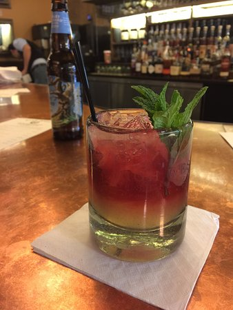 High West Distillery & Saloon: Drink