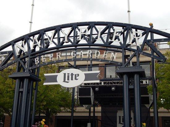 LandShark Beer Garden at Navy Pier - Chicago - Aktuelle ...