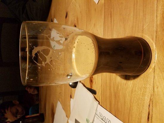 Troegs Brewing Company: 20161127_172957_large.jpg