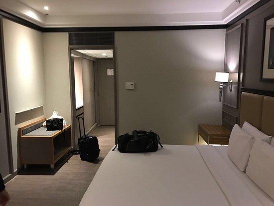 Melia Kuala Lumpur: New room with modern concept
