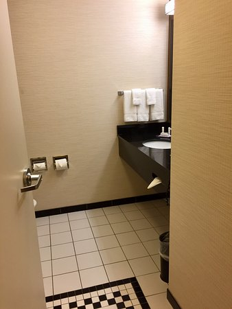 Fairfield Inn & Suites Oklahoma City NW Expressway/Warr Acres: photo3.jpg