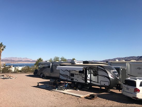 Lake Mead RV Village照片