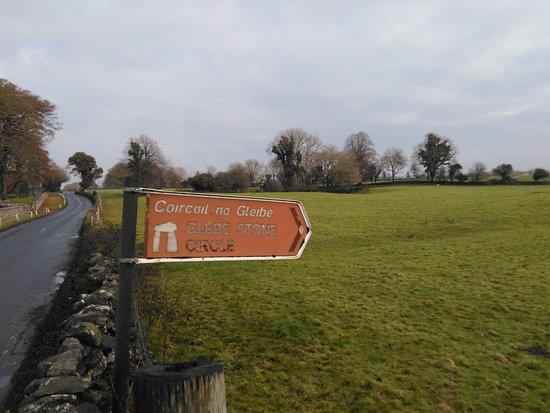 กอง, ไอร์แลนด์: This way