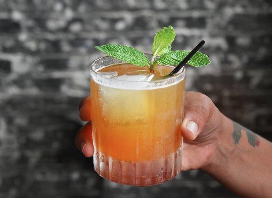 Highwood, IL: Cocktail