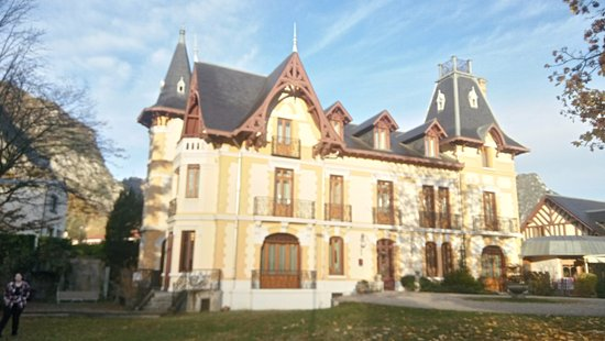 Tarascon-sur-Ariege Picture