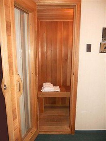 Bennington, VT: In room sauna