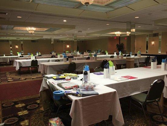 Hudson, OH: Ballrooms 4, 5 & 6
