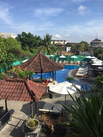 Kuta Beach Club Hotel: photo0.jpg
