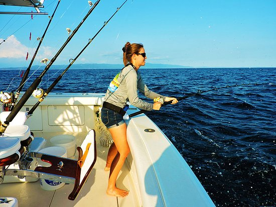 Golfito, คอสตาริกา: Fishing Charter