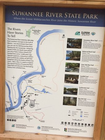 Suwannee River State Park: photo2.jpg
