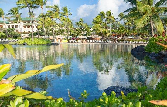 Foto Grand Hyatt Kauai Resort & Spa