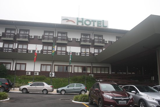 Serra Alta Hotel Picture