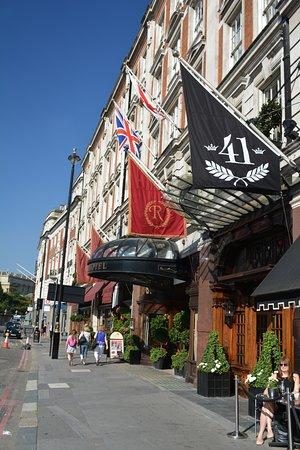 写真41 ホテル ロンドン枚