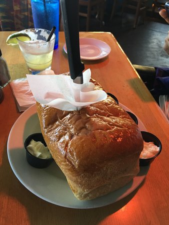 Bimini Bread We Ate The Whole Loaf Then Got A Loaf To Go