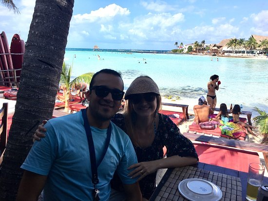 Fenix Lounge Restaurant & Beach Club: photo0.jpg