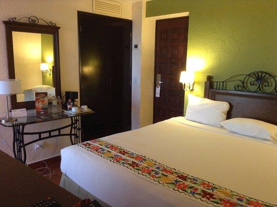 Gamma de Fiesta Inn Merida El Castellano: Single Room