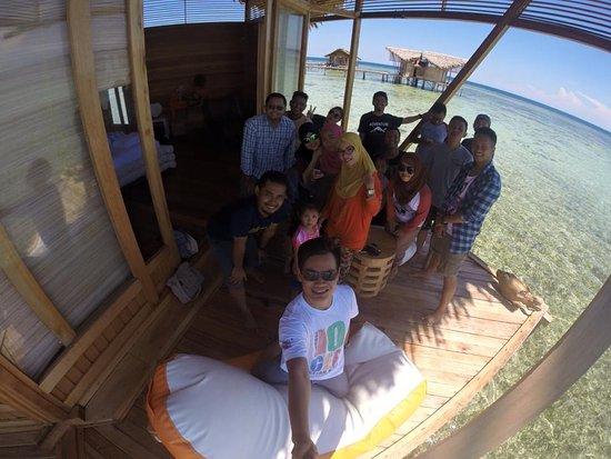 Gorontalo, Indonesia: Salah satu room