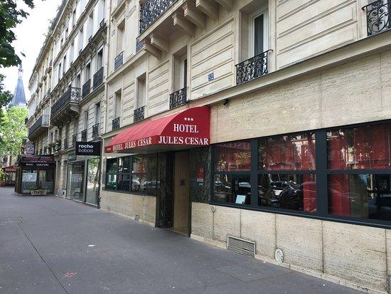 Hotel Jules Cesar Updated 2017 Reviews Price