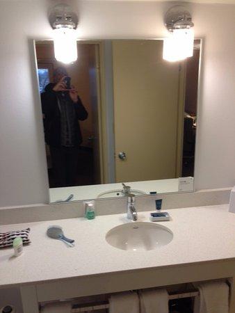 Superieur Four Points Hotel And Suites Kingston: Cheap Bathroom Fixtures.