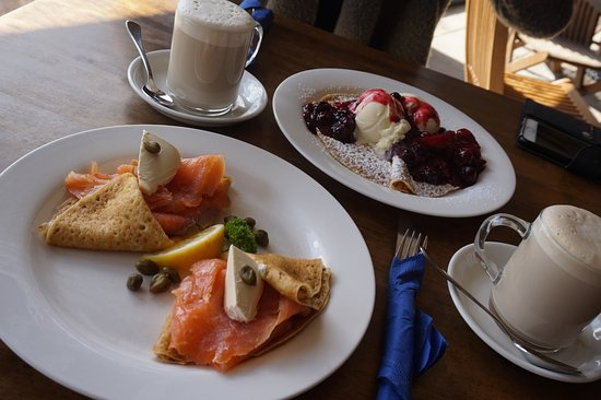 Swansea, Australia: Brunch