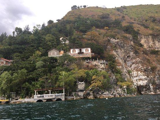 La Casa del Mundo Hotel: photo0.jpg