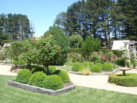 Sutton, Australie : Garden - general