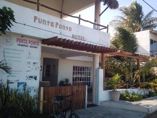 Hotel Punta Ponto: Luogo infinitamente prezioso